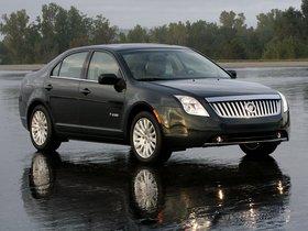 Ver foto 13 de Mercury Milan Hybrid 2010