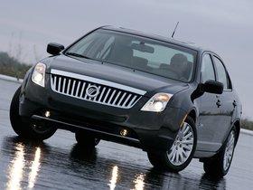 Ver foto 12 de Mercury Milan Hybrid 2010