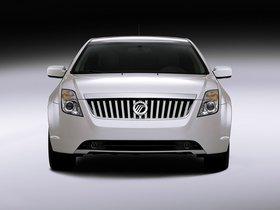 Ver foto 10 de Mercury Milan Hybrid 2010