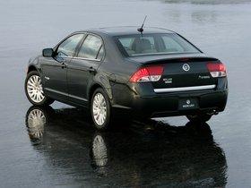 Ver foto 5 de Mercury Milan Hybrid 2010