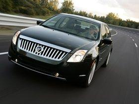 Ver foto 2 de Mercury Milan Hybrid 2010