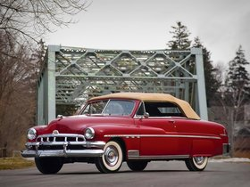 Ver foto 1 de Mercury Monarch 1951