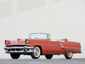 Ver foto 1 de Mercury Montclair Convertible 1955