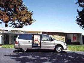 Ver foto 2 de Mercury Monterey 2004