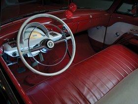Ver foto 3 de Mercury Monterey Convertible 1953