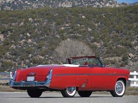 Ver foto 2 de Mercury Monterey Convertible 1953