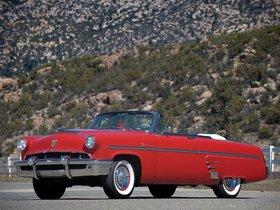 Ver foto 1 de Mercury Monterey Convertible 1953