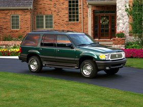 Ver foto 6 de Mercury Mountaineer 2001