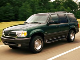 Ver foto 4 de Mercury Mountaineer 2001