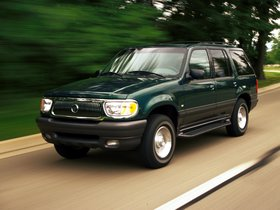 Ver foto 3 de Mercury Mountaineer 2001