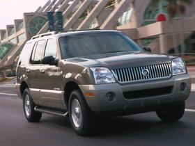 Ver foto 5 de Mercury Mountaineer 2002