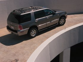 Ver foto 4 de Mercury Mountaineer 2002