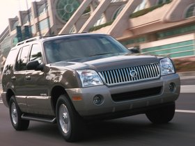 Ver foto 3 de Mercury Mountaineer 2002