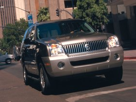 Ver foto 2 de Mercury Mountaineer 2002