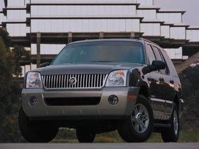 Ver foto 13 de Mercury Mountaineer 2002