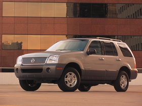 Ver foto 12 de Mercury Mountaineer 2002