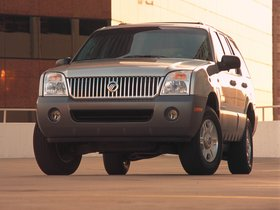 Ver foto 11 de Mercury Mountaineer 2002