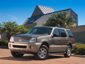 Ver foto 10 de Mercury Mountaineer 2002