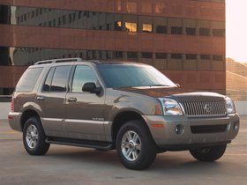 Ver foto 9 de Mercury Mountaineer 2002