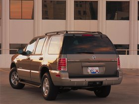 Ver foto 8 de Mercury Mountaineer 2002