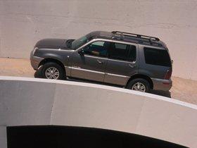 Ver foto 7 de Mercury Mountaineer 2002