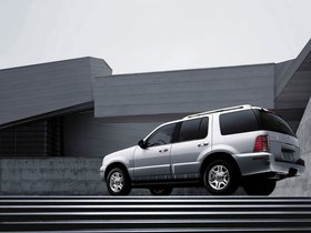 Ver foto 2 de Mercury Mountaineer 2003