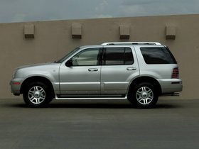 Fotos de Mercury Mountaineer