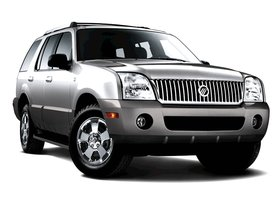 Ver foto 2 de Mercury Mountaineer 2005