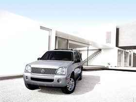 Ver foto 1 de Mercury Mountaineer 2005