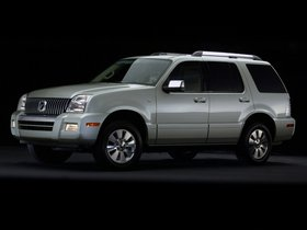Ver foto 7 de Mercury Mountaineer 2006