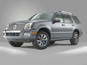 Ver foto 6 de Mercury Mountaineer 2006