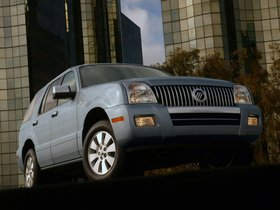 Ver foto 4 de Mercury Mountaineer 2006