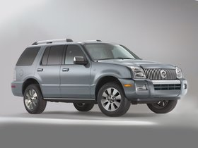 Ver foto 3 de Mercury Mountaineer 2006