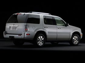 Ver foto 2 de Mercury Mountaineer 2006