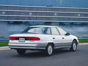 Ver foto 4 de Mercury Sable 1992