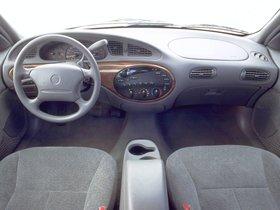 Ver foto 9 de Mercury 1996