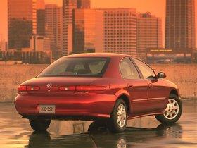 Ver foto 6 de Mercury 1996