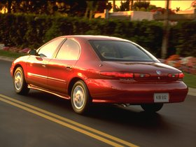 Ver foto 3 de Mercury 1996