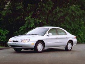 Ver foto 2 de Mercury 1996
