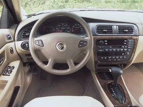 Ver foto 7 de Mercury Sable 2002