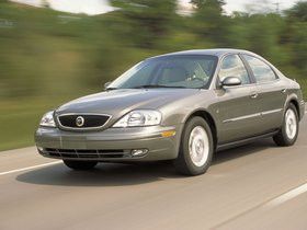 Ver foto 4 de Mercury Sable 2002