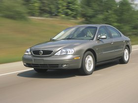 Ver foto 3 de Mercury Sable 2002