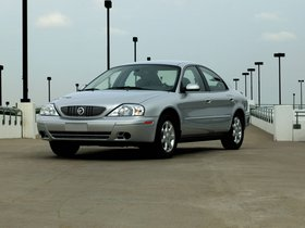 Ver foto 4 de Mercury Sable 2004