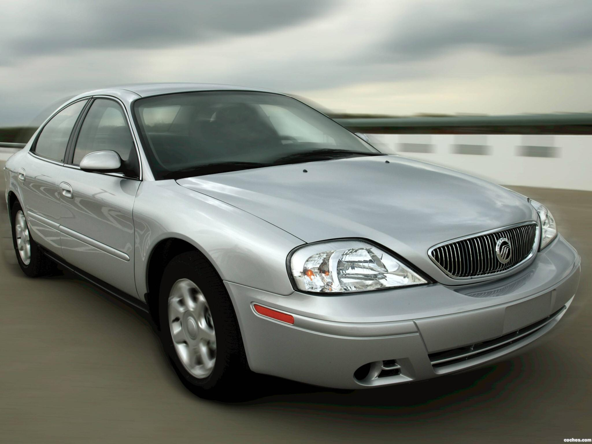 Foto 0 de Mercury Sable 2004