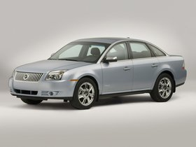 Ver foto 4 de Mercury Sable 2008