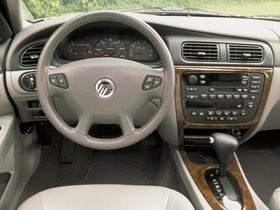 Ver foto 4 de Mercury Sable Wagon 2002