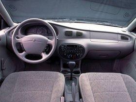 Ver foto 8 de Mercury Tracer 1997