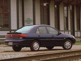 Ver foto 7 de Mercury Tracer 1997