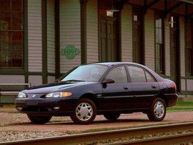 Ver foto 6 de Mercury Tracer 1997