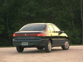 Ver foto 5 de Mercury Tracer 1997